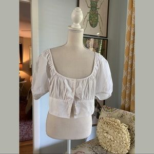 PYT Georgette Top